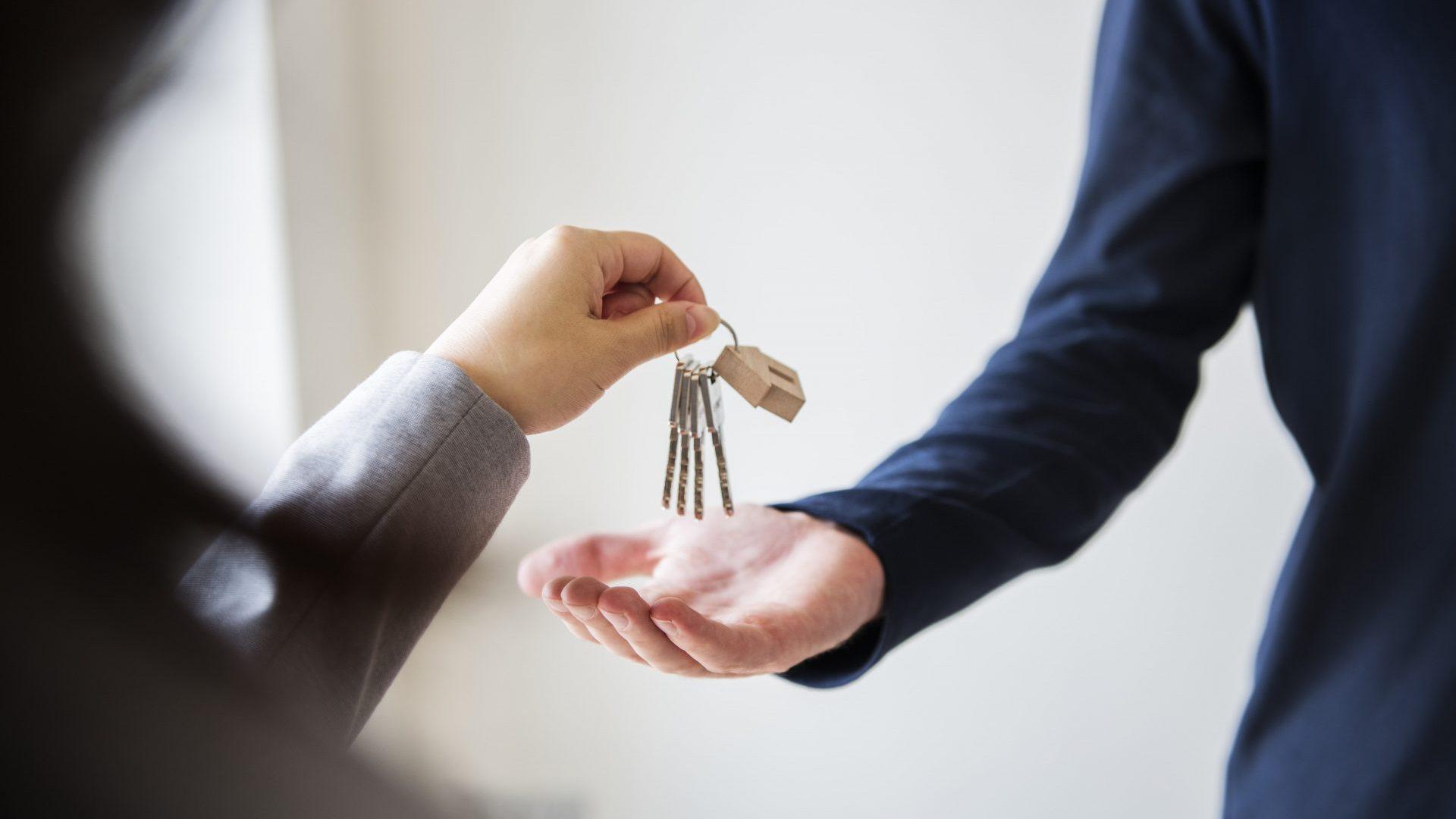 Выбор оптимального варианта для покупка недвижимости